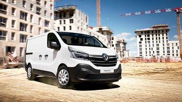 Renault Trafic - empresa