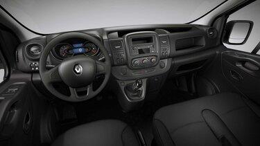 Renault Trafic - Confort