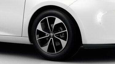 Renault ZOE Rines bitono