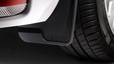 Renault ZOE - Guardabarros
