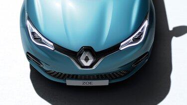 Renault ZOE - Iluminación 100% LED