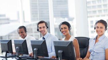 Call center - ventas corpoartivas