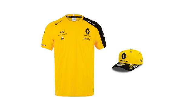 Kolekce Renault