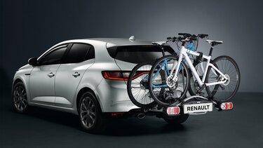 Příslušenství a kolekce Renault
