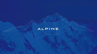 Kolekce Alpine 2020