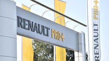 Renault Business Client
