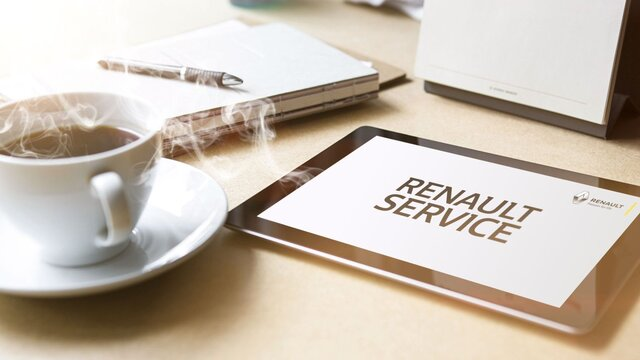 Renault Business Client