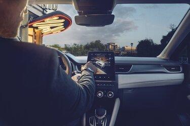 EASYDRIVE - Renault