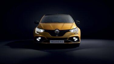 Technológia Renault Sport: R.S. Vision