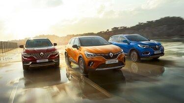 Renault SUV