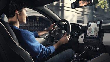 Test Renault Clio E-Tech Hybrid