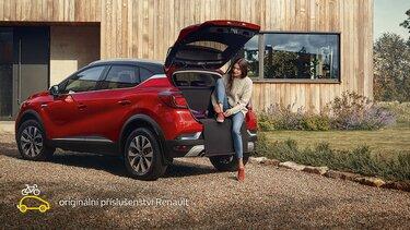 prislusenstvi Renault