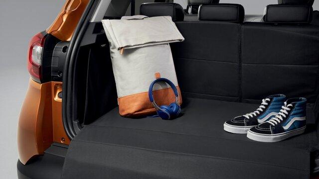 Ochrana zavazadlového prostroru EasyFlex