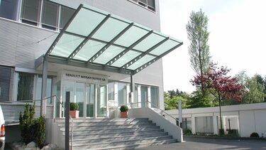 Jobbörse Renault Schweiz GmbH