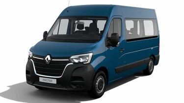 Renault MASTER COMBI - Aktuelles Angebot
