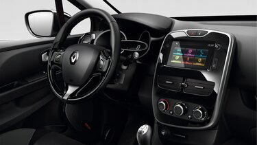 Renault Connect Media Nav Evolution System