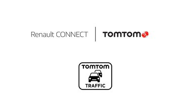 Carminat TomTom bei Renault Connect