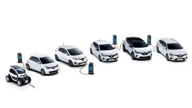 Renault Elektrobonus Antragshilfe