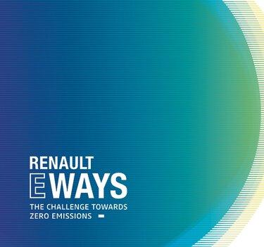 Renault E WAYS