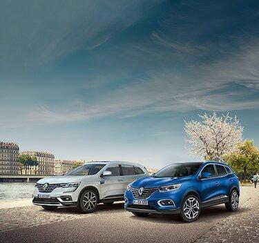 Die Renault Neu-für-alt-Prämie