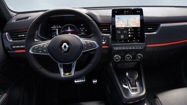 Renault Fahrerassistenzsysteme