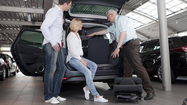 PROTECT Langzeitschutz für Gebrauchtwagen