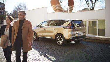 Leasingangebote von Renault