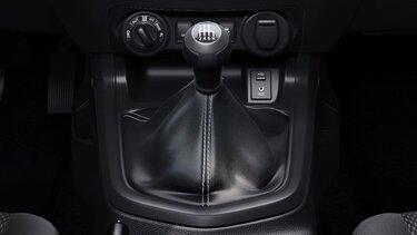 6-Gang-Schaltgetriebe