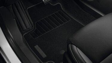 Der neue Renault Arkana - Textil-Fußmatte Premium