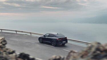Arkana Hybrid-SUV - Außendesign - Renault