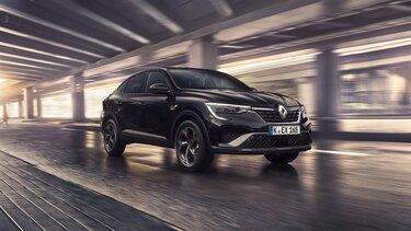 Renault Arkana - Versionen und Preise