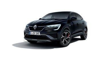Arkana Crossover - Renault