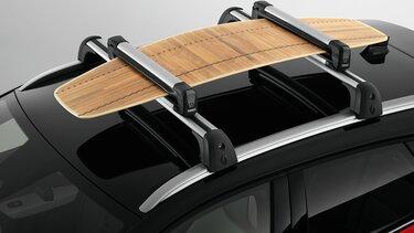 Renault Captur Karosserieschutzpaket