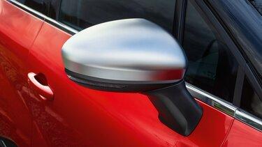 Renault Captur Außenspiegel