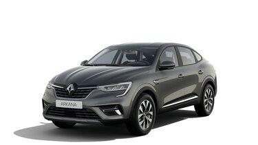 Renault Arkana - Aktuelles Angebot