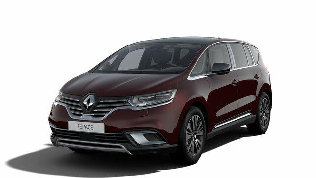 Renault ESPACE - Aktuelles Angebot
