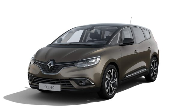 Renault Grand Scénic - Aktuelles Angebot