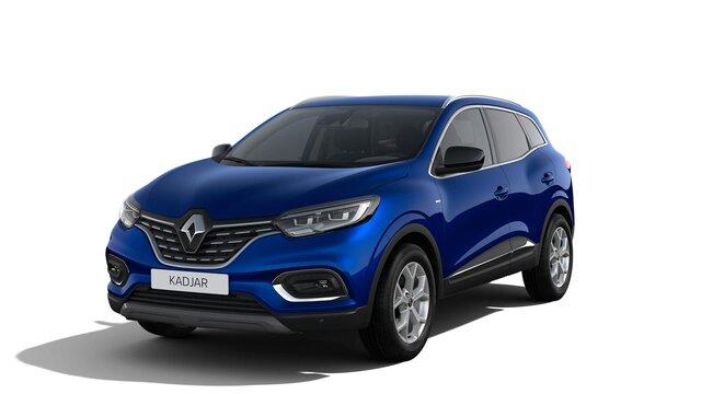 Renault Kadjar - Aktuelles Angebot