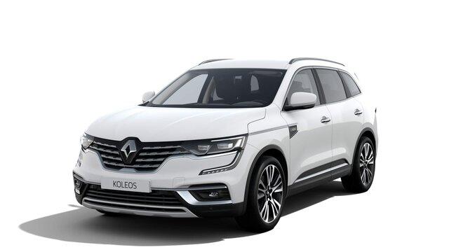 Renault KOLEOS - Aktuelles Angebot