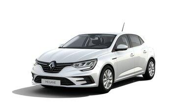 Renault Mégane E-Tech Plug-In Hybrid