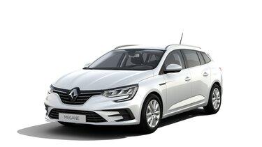 Renault Mégane Grandtour E-Tech Plug-in Hybrid