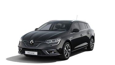 Renault Mégane Grandtour - Aktuelles Angebot