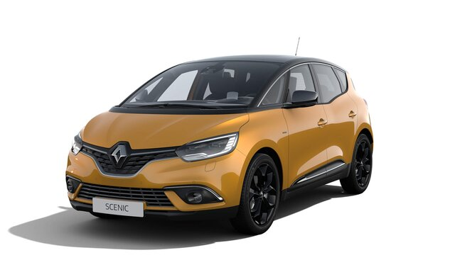 Renault SCENIC - Aktuelles Angebot