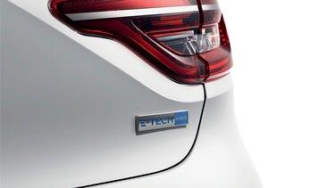 Die Ausstattungsmerkmale des Clio E-Tech Hybrid