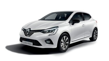 Renault Clio Hybrid Experience Business Edition