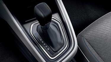 Renault Clio E-Tech Hybrid Automatikgetriebe