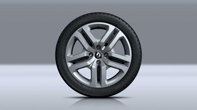 Renault CLIO Felgen