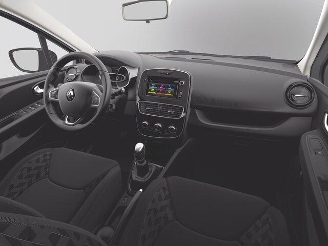 Renault CLIO Armaturenbrett