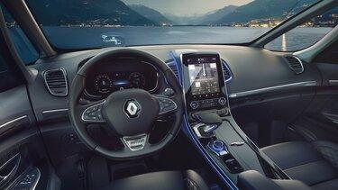 Renault ESPACE Cockpit
