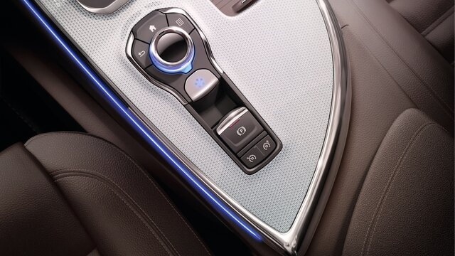 Individuelle Einstellung der Fahrzeugcharakteristik mit Renault Multi Sense
